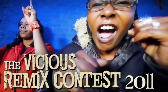ViciousCycle Remix Contest