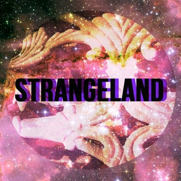 #LSCD40: Strange – Strangeland (2012)