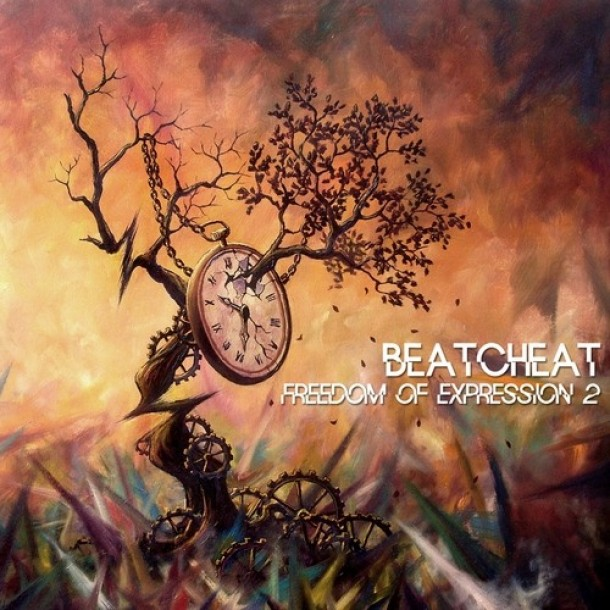 BeatCheat – Freedom of Expression 2 (#LSCD42)