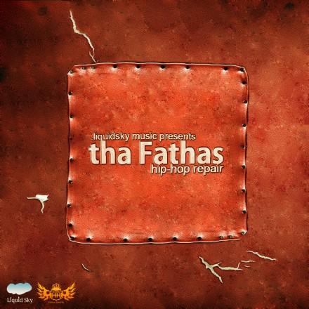 #LSCD31: Tha Fathas – Hip-Hop Repair