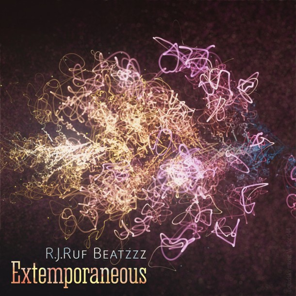 R.J.Ruf Beatzzz – Extemporaneous (#LSCD44)