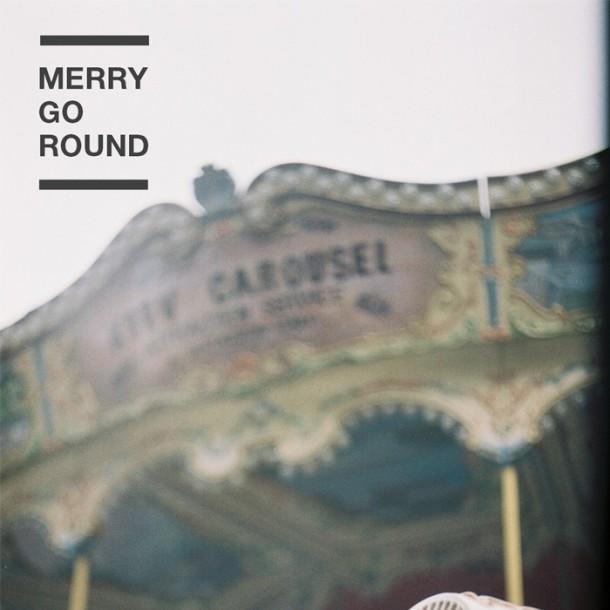 "Dryoma – Merry Go Round (""Message to Jupiter"" Single)"
