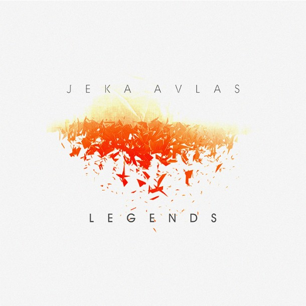 Jekaavlas – Legends (#LSCD49)